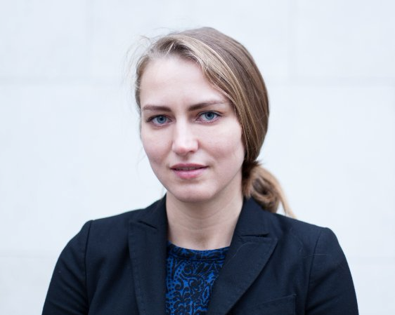 Liza Navoschik